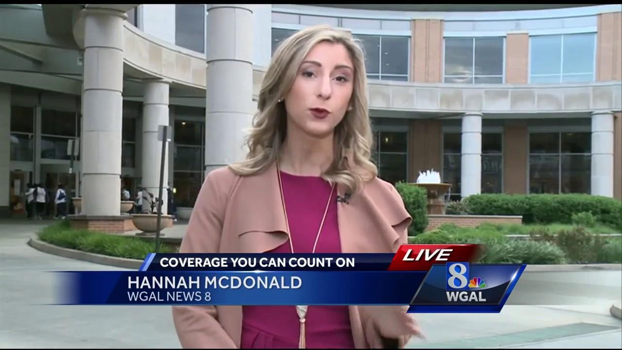 WGAL NEWS 8 LIVE - Phila  Personal Injury Law Firm News