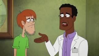 Estou Sem Fome   Que legal, Scooby Doo   Boomerang   2017