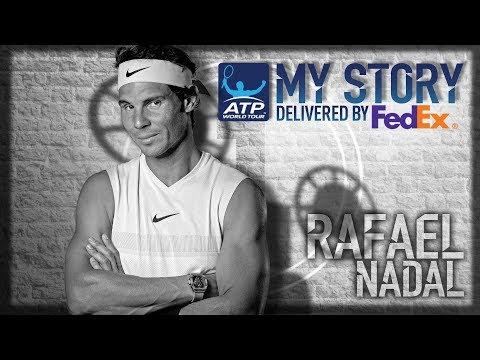 My Story: Rafael Nadal