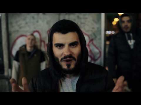 Victor Rutty, Rober del Pyro & Dj Kaef - Filosofía Callejera feat. Foyone