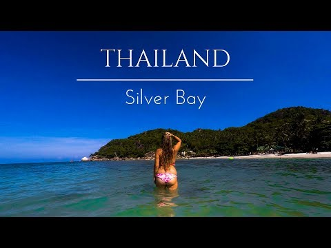 Travelling Koh Samui Thailand – Best Beaches Of Samui, Silver Beach