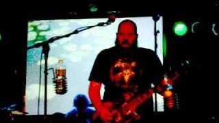 """Pinback - """"AFK"""" - Live at the Masquerade (Atlanta)"""