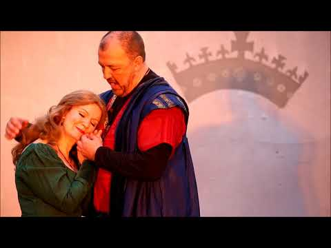 Sevenoaks Shakespeare 2017 Summer Production - Macbeth