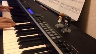 [WHITE ALBUM2] 幸せな記憶 Piano (Shiawasena Kioku)