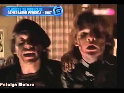Generación Perdida - La Película - (1987)