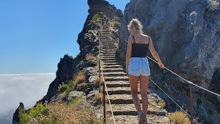 Madeira 2019 - Hiking paradise
