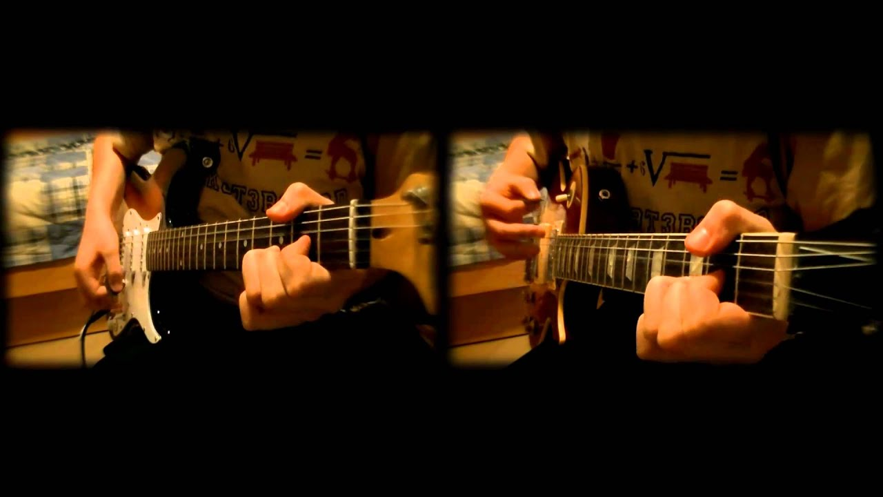 AC/DC - Highway To Hell - Ful Song Cover - YouTube