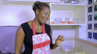 How to cook the best chapatis | Cooking With Eva