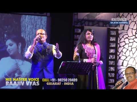 Kora Kagaz Tha Ye Man Mera - LIVE ORCHESTRA...
