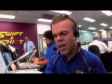Swift & Shift Couriers Season 2 Episode 2