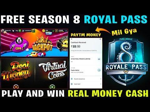 Pubg Mobile Royale Pass Free