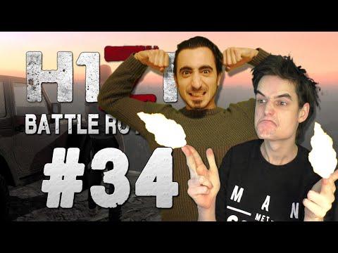 GEWOON SCHIETEN! - H1Z1 Battle Royale #34
