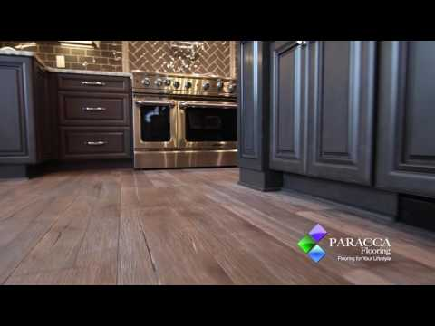 Paracca Flooring Complete Customer Experience Youtube