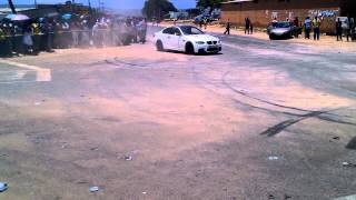 Repeat youtube video 002 John's Funeral @ Bungeni with Jubu and Magesh