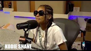Kodie Shane Talks Touring With Yachty, Scoring LilWeezyAna Spot + XXL Freshman Nomination