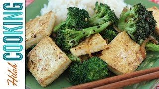 Baixar Tofu Stir Fry with Broccoli | Hilah Cooking Ep 16
