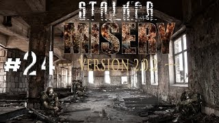 stalker call of pripyat misery 2 0 2 walkthrough yanov in search of magpie hunting the chimera p24