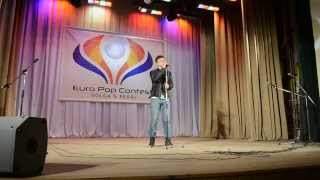 видео: Бурлаков Дмитрий — I don't want to miss a thing