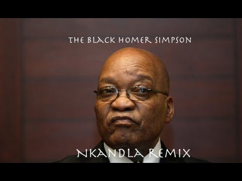 Funny Memes About Zuma : New!! president jacob zuma nkandla video mix the black homer
