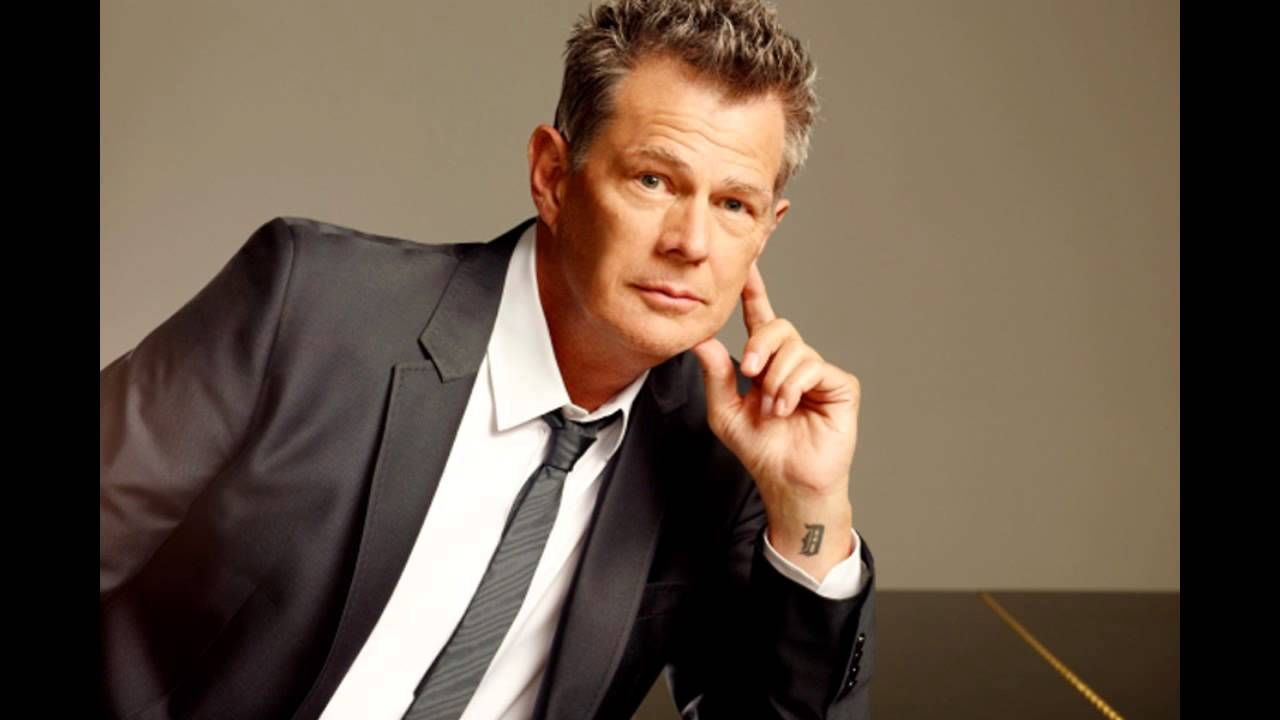 David Foster For Just A Moment Youtube