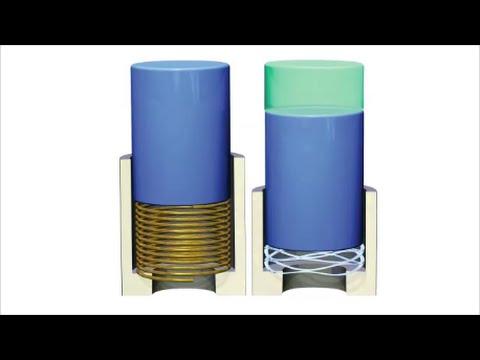 Video Vlnovkové pružiny Rotor Clip