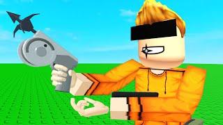 ROBLOX VR GRAPPLE GUN is SO GOOD..