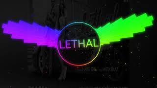 LETHAL JATTI    New Punjabi Dj Remix Song    HARD BLAST MIX DJ ANKIT CHAUHAN MANANA