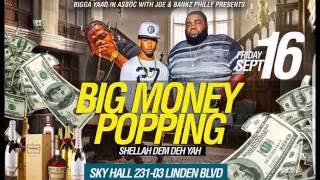 big money poppin bigga yaad broomy