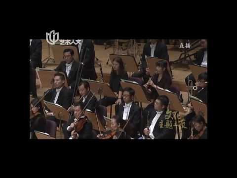 Final Round (Virtuoso Piece and Concerto) / Stefan Tarara - 4th Place