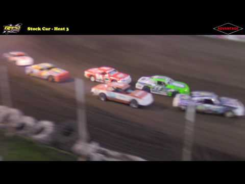 Stock Car -- 5/5/17 -- Rapid Speedway