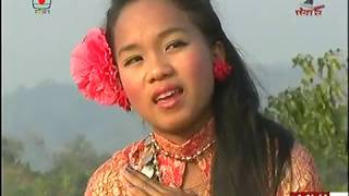 সুন্দর একটি পাহাড়ি গান(Nice pahari song)