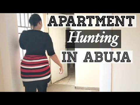 The Struggles of Finding an Apartment in Abuja, Nigeria. | Sommy Charles
