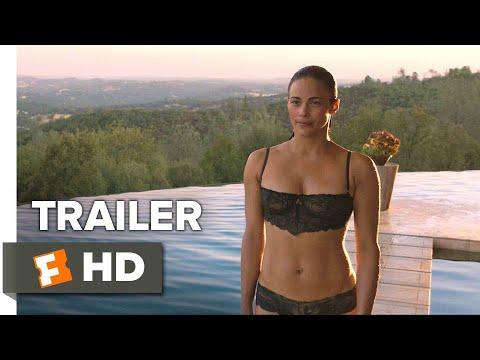 Traffik Trailer #1 (2018)   Movieclips Trailers