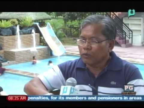 [Good Morning Boss] Tuklas Pinas: Ibaan Batangas [03|11|14]