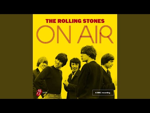 The Rolling Stones Topic