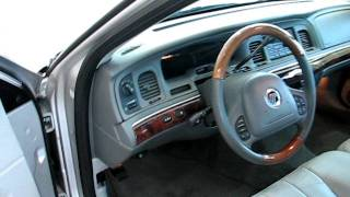 2004 Mercury Grand Marquis Ultimate Edition for sale at Trend Motors Used Car Center in Rockaway, NJ