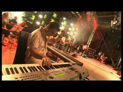 Zdravko Colic - Ruska - (LIVE) - (Pulska Arena 02.07.2008.)