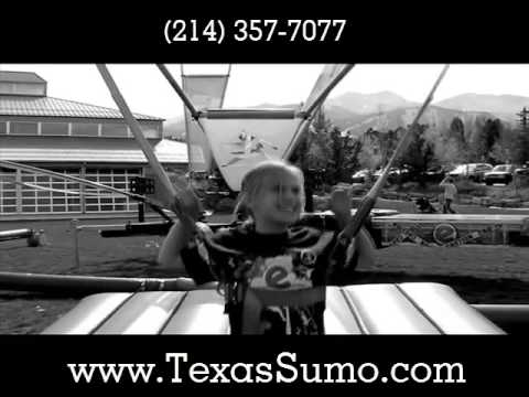 Extreme Air Jumper - Party Rental in Dallas, TX