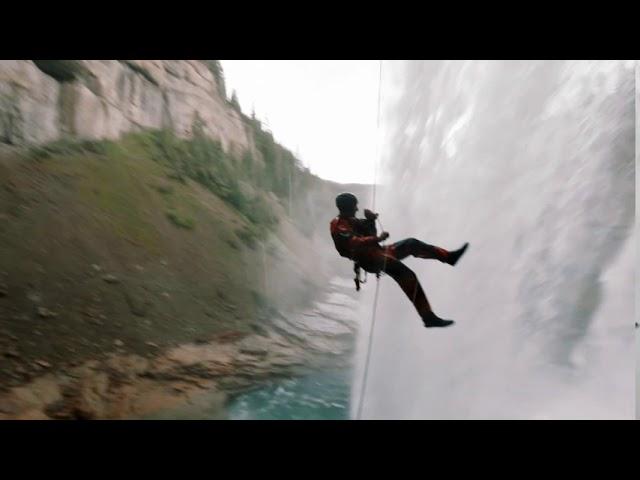 "Travel Alberta - ""Worth Exploring"""