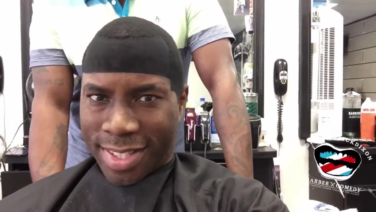 the funniest barbershop video ever part 2 ud83d udc88 ud83d ude02  ufe0f