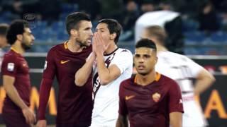 Roma - Torino - 4-1 - Magazine - Giornata 25 - Serie A TIM 2016/17