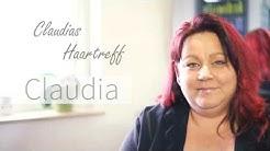 Claudias Haartreff - Ihr Friseur in Bad Doberan