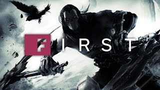Playing Darksiders 2 With the Level Designer of Darksiders 3 - IGN First