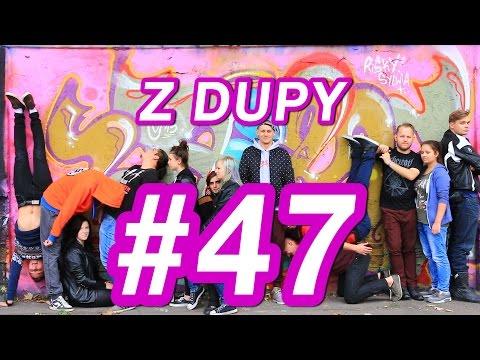 Uchodcy, Te-Tris, Rap, Katolicy, Ylvis, Gitara - Z DUPY #47