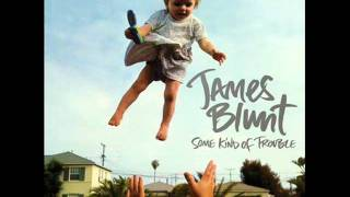 Watch James Blunt Turn Me On video