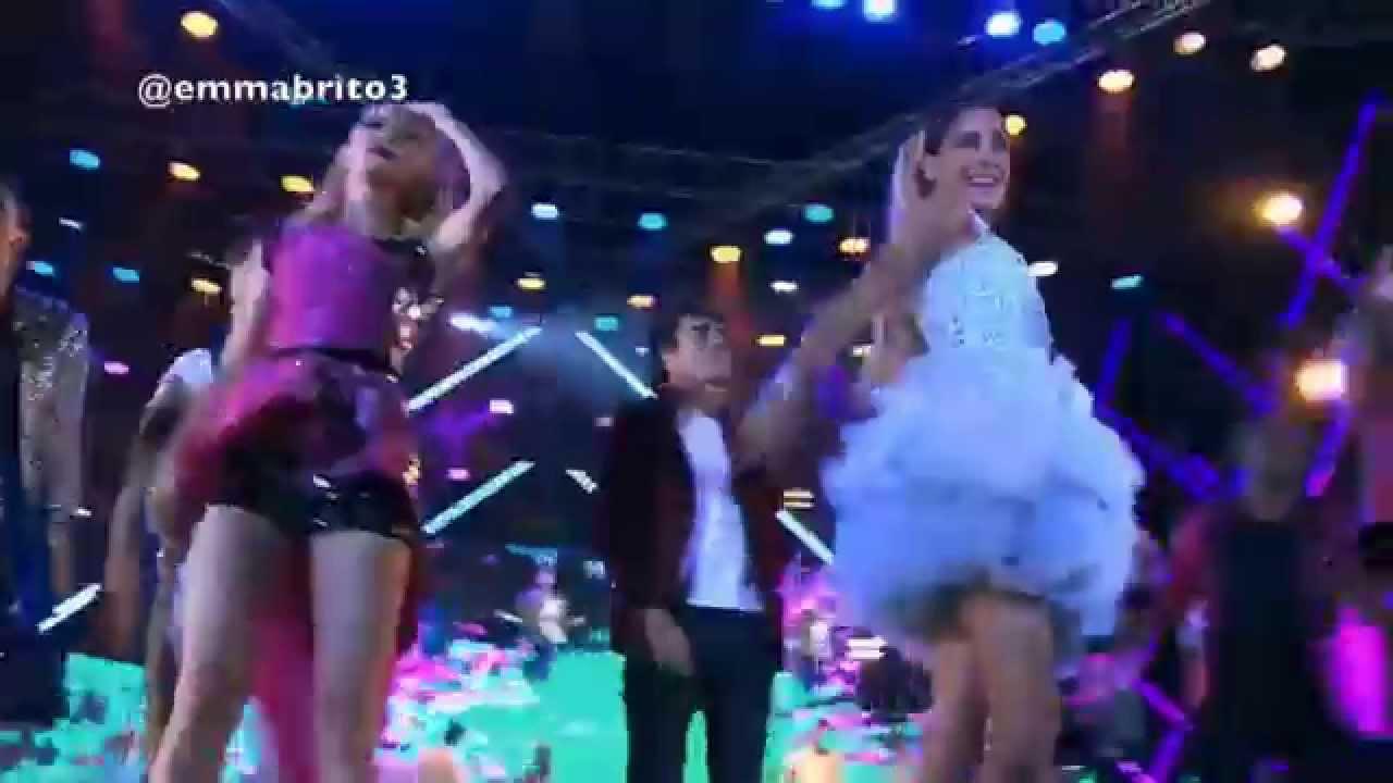 Violetta 3 - Los chicos cantan