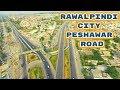 rawalpindi city peshawar road