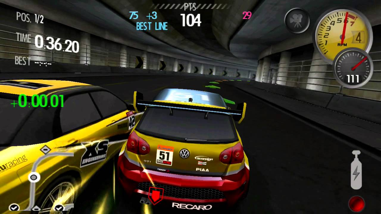 Android Game] NEED FOR SPEED: SHIFT APK + DATA [4 MB