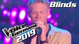 James Bay - Scars (Niklas Schregel) | PREVIEW | The Voice of Germany 2019 | Blinds