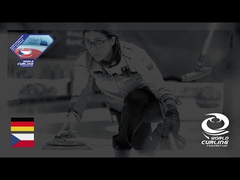 Germany v Czech Republic - Women - Olympic Qualification Event 2017